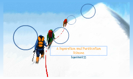 A Separation and Purification Scheme