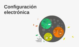 Copy of Configuración electrónica