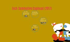 Tech Summative Presentation