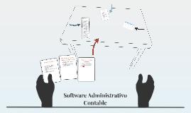 Software Administrativo Contable