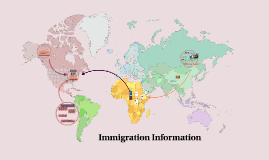 Copy of Immigration Information