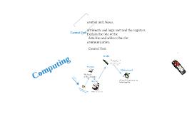 Copy of Computing WJEC