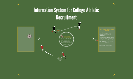 Information System for College Athletic Recruitment