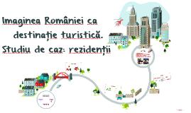 Imaginea României ca