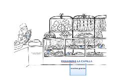 DIAGNOSTICO PANADERIA LA CAPILLA