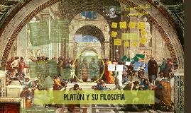 PLATÓN Y SU FILOSOFÍA