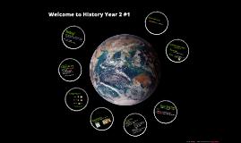 History Year 2 #1