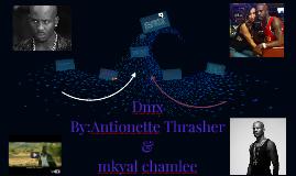Copy of Dmx