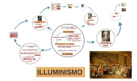 Copy of ILLUMINISMO