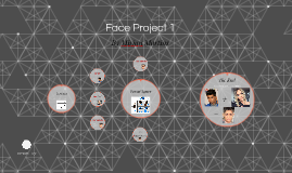 Face Project 1