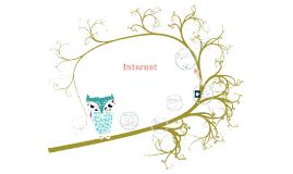 Historia y algunos conceptos de la Internet