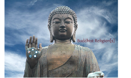 Buddhist Religion[s]