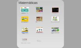 Copy of Juegos - matemáticas