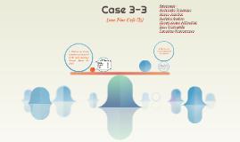 Case 3-3