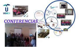 Copy of Conferencias