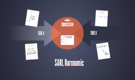SARL Buronomic
