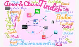 Juventude e sexualidade ciborgue no aplicativo de namoro de Black Mirror