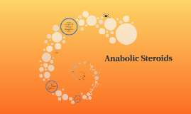 Anabolic Sterids