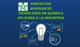 Copy of Proyectos TQAI Yumbo