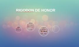 Copy of RIGODON DE HONOR