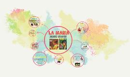 Copy of LA MARIA