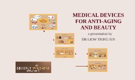 Aesthetic Medical Treatments