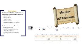 FA2-16 Class Timeline