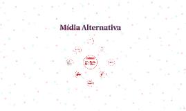Mídia Alternativa