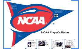 Copy of NCAA Football Player's Union
