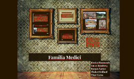 Família Medici