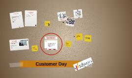 Customer Day