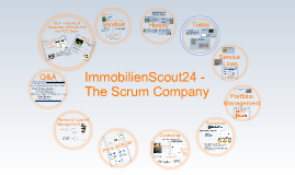 ImmobilienScout24 - The Scrum Company
