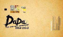 Copy of Dada Presentation