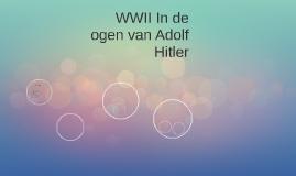 WWII In de ogen van Duitsland