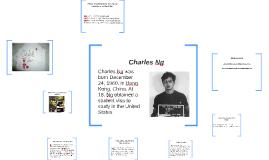 Copy of Lenard lake and Charles Ng