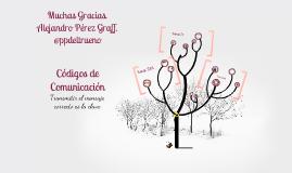 codigos de comunicacion