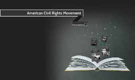 american civil rights movement