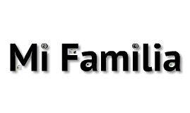 Album de Mi Familia