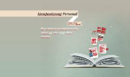 Copy of Komposisyong Personal