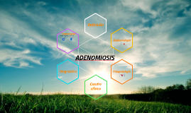 Copy of Copy of Adenomiosis