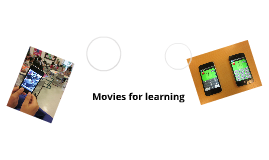 movies for learning