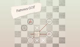 Patrones GOF