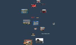 ENGLAND EXCURSION