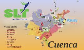 Cuenca - Ecuador