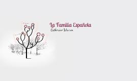La Familia Española