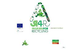www.regions4recycling.eu