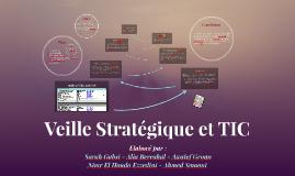 Veille Stratégique et TIC