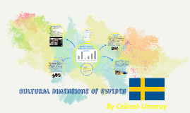 cultural dimensions of sweden
