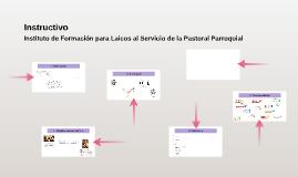 Copy of Instructivo