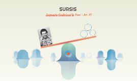 Copy of SURSIS